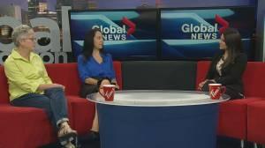 Edmonton fundraiser for Parkinson's disease