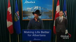 Paul Brandt to chair Alberta Human Trafficking Task Force