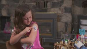 Type 1 diabetes and the technology that can save and change lives