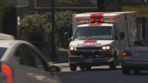 Vancouver senior in distress waits for five hours for ambulance to no avail (02:16)