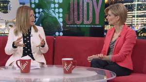 New movie review: Judy and 2019 Vancouver International Film Festival