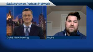 Saskatchewan podcasts highlighted in virtual event (04:39)