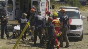 Province announces funding for BC Search and Rescue (02:00)