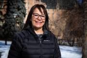 Play video: Shaping Saskatchewan: Chief Tammy Cook-Searson