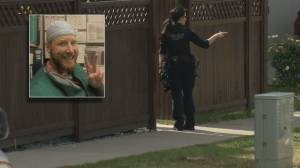 B.C. dad remembered three years after Cloverdale driveway murder (00:53)