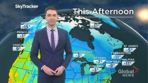 Saskatchewan weather outlook: Jan. 21