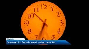 Coronavirus:  Okanagan filmmakers face off in 48-hour challenge
