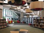 Play video: Contactless pick-up at Winnipeg libraries