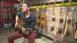 B.C. country musician releases new single, shares wealth from COVID-19 grant