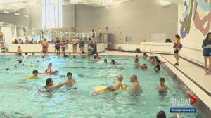Jasper Place Leisure Centre reopens after renovations