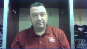Peterborough Petes GM Mike Oke discusses scouting challenges ahead of OHL draft (04:19)