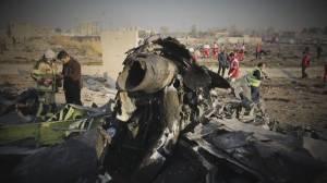 The Canadians victims of Ukraine Flight PS752