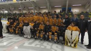 BCHL Plans December start