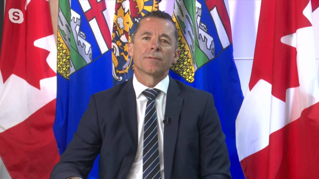 Click to play video: 'Calgary police chief Mark Neufeld discusses ASIRT investigations and Impaired Driving Month'