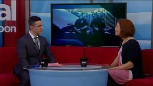 Carolanne Inglis McQuay recaps the Saskatoon police commission meeting