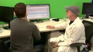 University of Alberta DNA Study