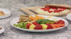 Health Matters: Regular snacking for kids