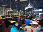 Wimpy's Diner in Peterborough provides free Thanksgiving meals