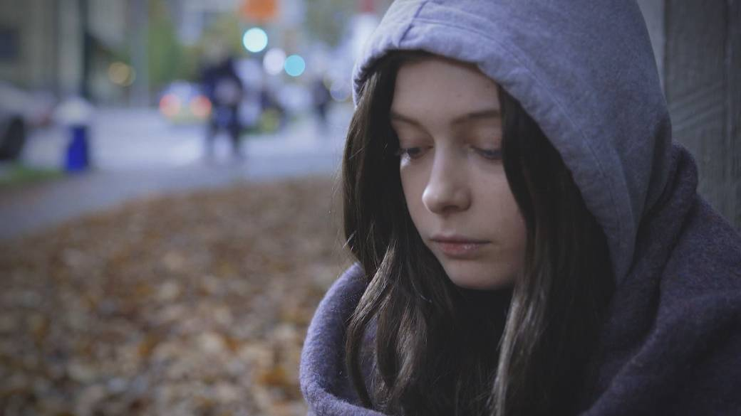 Click to play video 'The multiple challenges facing at-risk youth in Vancouver'