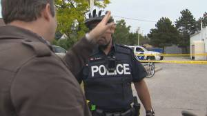 Ontario's latest COVID-19 lockdown measures cause confusion in Durham (02:02)