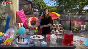 Backyard activities for summer gatherings (03:33)