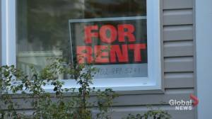 Nova Scotia's new government stays firm on not extending rent control (01:53)