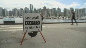 Future of traffic in Stanley Park up for debate