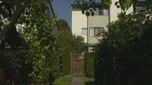 Illegal North Vancouver hostel up for sale