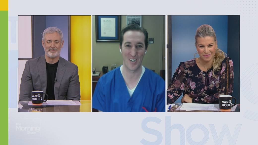Click to play video 'Are Canada's lockdowns working? Doctor answers your coronavirus questions'