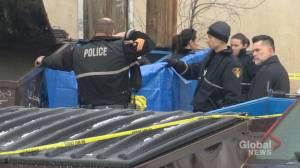 Sudden death of infant in Saskatoon under police investigation