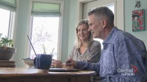 Several Calgary companies have employees working from home amid COVID-19 concerns