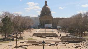 'I don't think this is going away': Political scientist on this week Alberta politics (05:26)