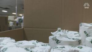 Coronavirus outbreak: Panic has been a boon to one toilet paper manufacturer