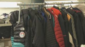 VPD displays tens of thousands of dollars in stolen property