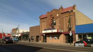 Smaller cinemas in Saskatoon attracting audience despite competition