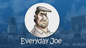 Everyday Joe: Remember Remembrance Day