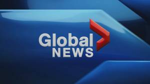 Global News at 5: Oct 23 Top Stories