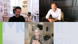 'Million Dollar Listing Los Angeles' stars share real estate tips (05:10)