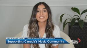 Community Events: First up with RBC Music