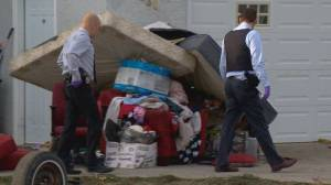 Arrests made in Thursday search warrant at Lethbridge home