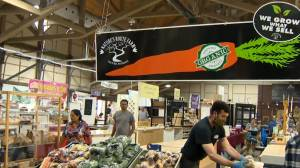 Moncton Market enters its 3rd week of operations following public health guidelines