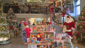 Shop of Wonders celebrating launch of 5th year in Lethbridge (01:55)