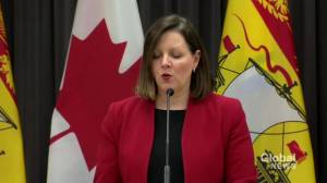 Coronavirus outbreak: N.B. announces 2 new confirmed cases of COVID-19, provincial total now 70