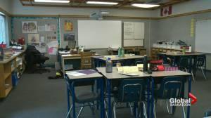Reaction to back-to-school plan update in Saskatchewan (01:46)