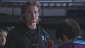 B.C. actor stars in the new Mighty Ducks TV series (04:07)