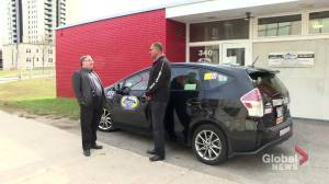 Winnipeg's taxi industry meets with city's mayor, voices coronavirus challenges