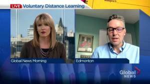 Saskatchewan Teachers' Federation Distance Learning