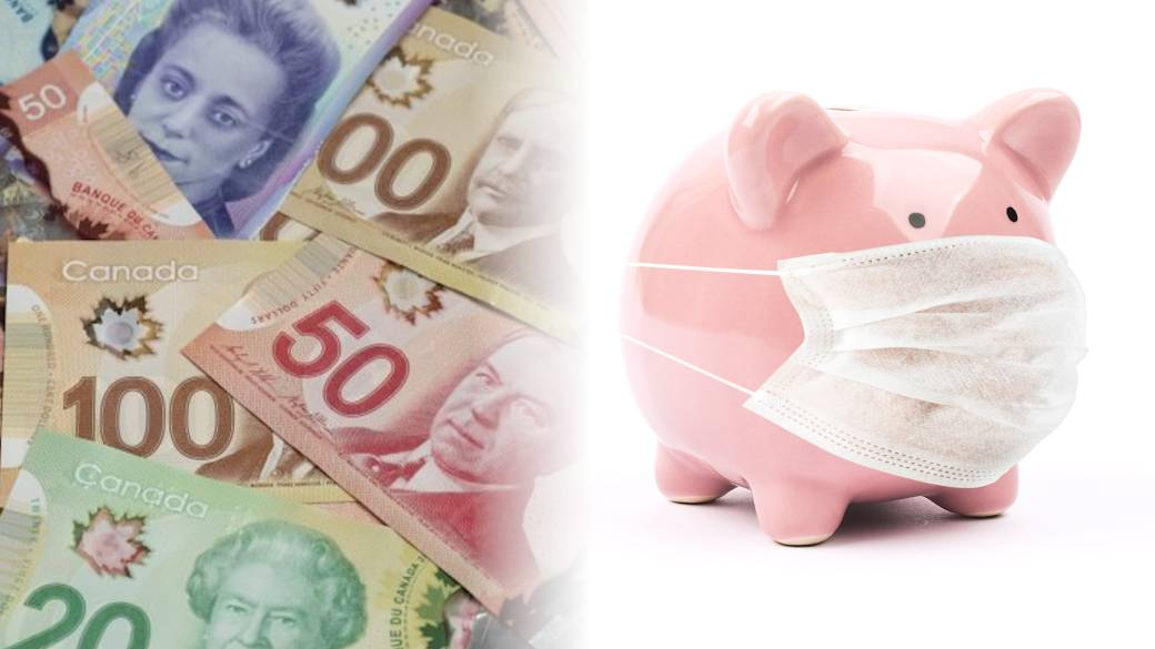 Cerb Cesb Applicants Report Weeks Long Payment Delays As Cra Rolls Out Anti Fraud Checks National Globalnews Ca