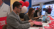 Play video: 630 CHED Heart Pledge Day