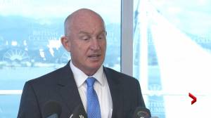 Farnworth explains joint task force for Surrey police transition